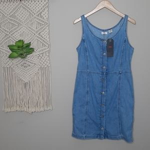 Levi's Alisha Denim Dress